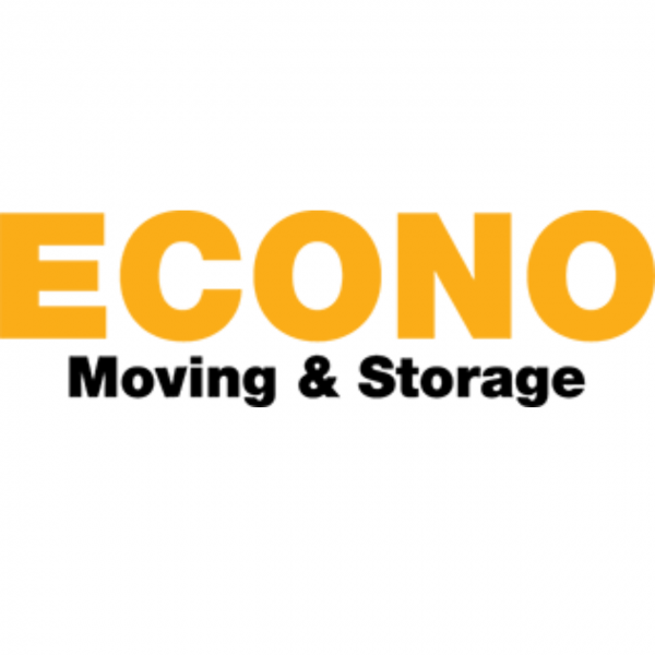 Econo Moving & Storage Ltd.