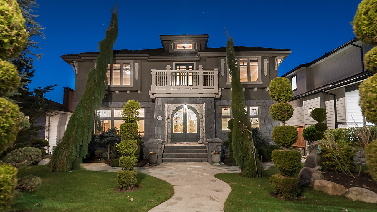 837 grand boulevard north vancouver ralph maglieri - Immense maison vacances new york ss mm design ...